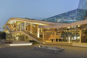 Vivanta by Taj hotel brand launches
