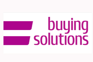 Buying Solutions appoints nine agencies