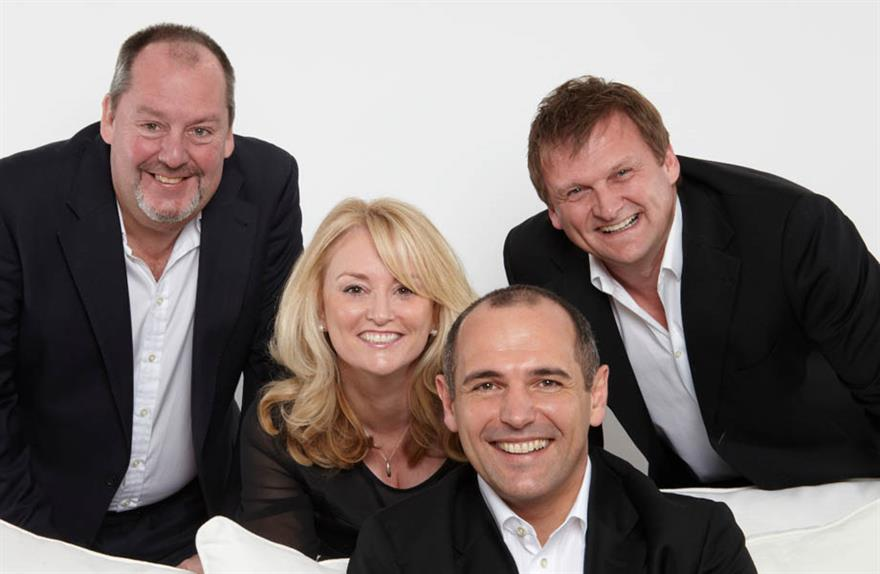 Touch Associates launched in January 2012 and is now set to open a debut US office