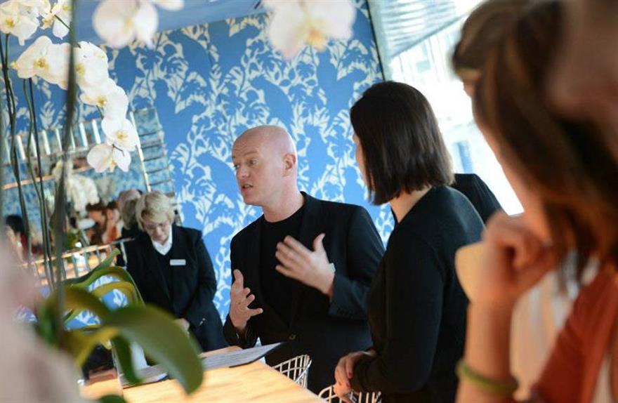 Leo Platt joins Brighter Business Solutions as business development director
