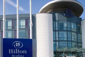 Hilton Reading opens 2 July