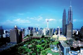 Kuala Lumpur Convention Centre bolsters free wi-fi for delegates