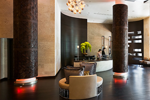 Hyatt announces new Andaz openings
