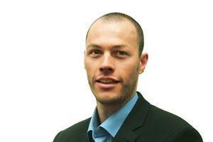 Grass Roots recruits former Zibrant head of procurement Alan Newton