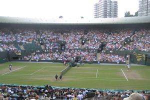 Sportsworld reports 15% boost to Wimbledon revenue