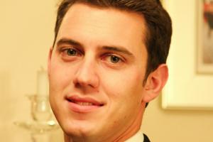 Rod Larman joins Brooklands Hotel