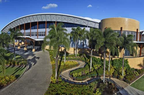 Cairns Convention Centre