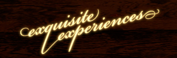 New agency: Exquisite Experiences
