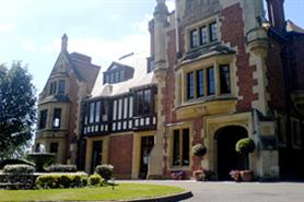 The Wood Norton opens on 29 November 2012