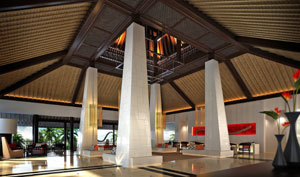Holiday Inn Resort Baruna Bali: first Holiday Inn resort in Bali