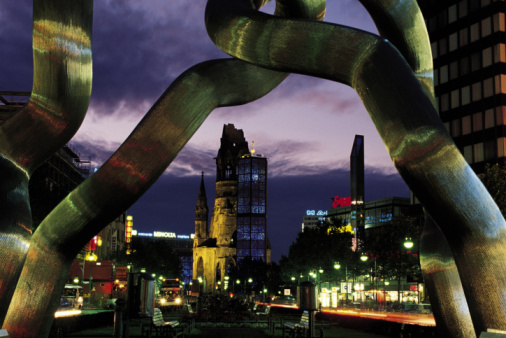 Berlin's convention hotels hosted 50,300 events in the first half of 2012