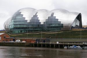 Newcastle Gateshead plans November showcase