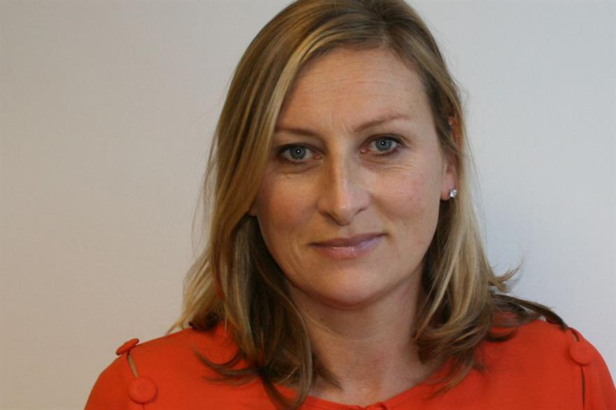 Karen Watt has been appointed to the new role of talent director at Corporate Innovations
