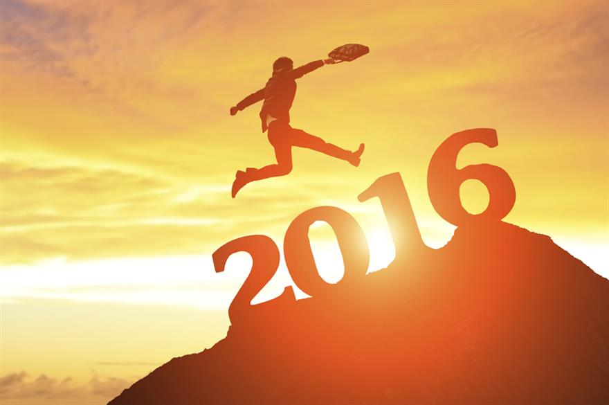 Agencies to watch in 2016 ©iStockphoto.com