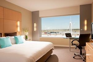 Park Royal Melbourne Airport names general manager