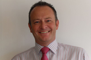 Air Partners business development manager Mark Sale joins Eventia