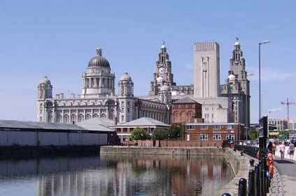 Liverpool will host the International Business Festival 2014