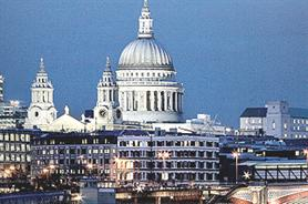 ABPCO gala dinner and awards to take place at St Paul's