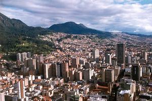 Bogota will get new convention centre