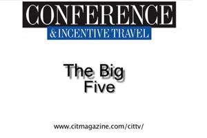 C&IT's Big Five video series