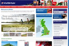 Visit Britain reappoints chairman in midst of business tourism job cut fears