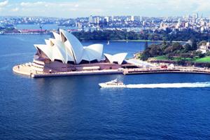 Sydney set to host business events for 60,000 delegates