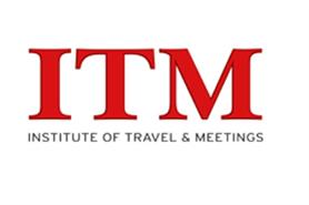 ITM announces new chairman