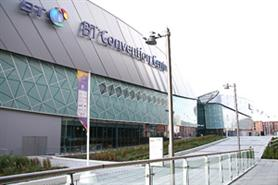 Liverpool's BT Convention Centre wins veterinary conference