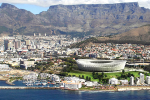 Cape Town voted top incentive in C&IT's Hot List