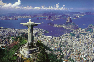 Brazil to invest for 2016 Olympics