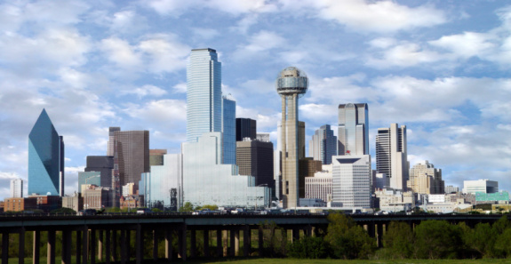 ASAE's social legacy will help a local charity in the Dallas