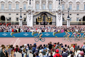London voted best city for major sports events