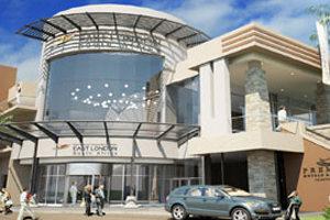 East London Convention Centre to boost South Africa's events offer