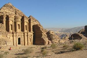 Desert Adventures to open Jordan office