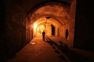 Old Vic Tunnels to host ISES, MPI and SITE party
