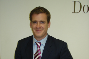 Dorchester Collection appoints Peter Anderson