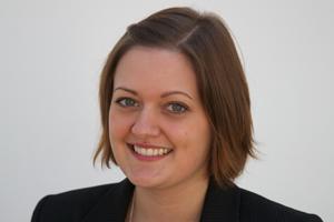 Jennifer Canto joins Nottingham Conference Centre