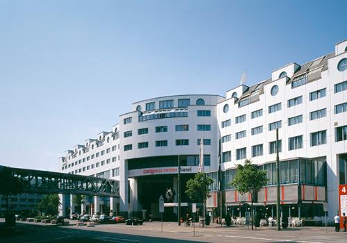 Congress Centre Basel