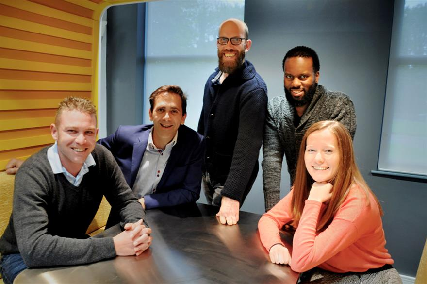 2Heads expands team
