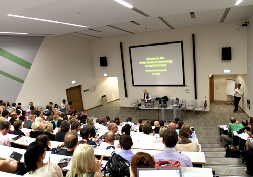 British Criminology Conference