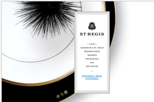 St. Regis Bermuda to open in 2013