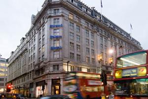 Strand Palace Hotel celebrates centenary