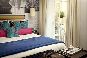 Hotel Indigo to expand in UK