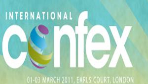 Confex to merge destination zones for 2011