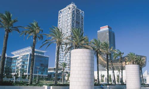 Barcelona will host the forum prior to EIBTM