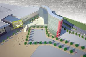 Excel London plans 280-room hotel