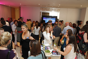 C&IT's Summer Party at St Martins Lane London