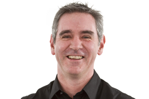 Stuart Allum joins P&MM