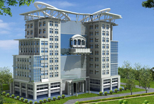 Frasers Hospitality is scheduled to open its first Fraser Suites property in New Delhi, India