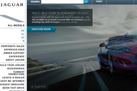 River recruits account manager for its key Jaguar account